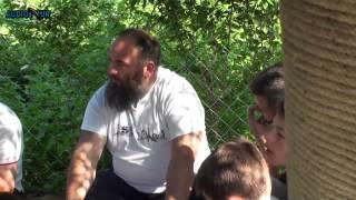 Pikniku në fshatin Rashçe - Hoxhë Bekir Halimi