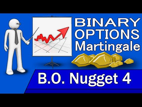 Binary options anti martingale
