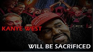 Video Kanye West will be Sacrificed CONFIRMED by ILLUMINATI MP3, 3GP, MP4, WEBM, AVI, FLV Oktober 2018