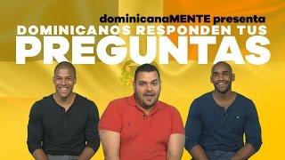 Preguntas que toda mujer quiere hacerle a un hombre dominicano