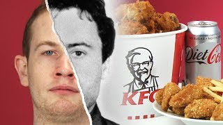 People Try Death-Row Food (Famous Last Meals)