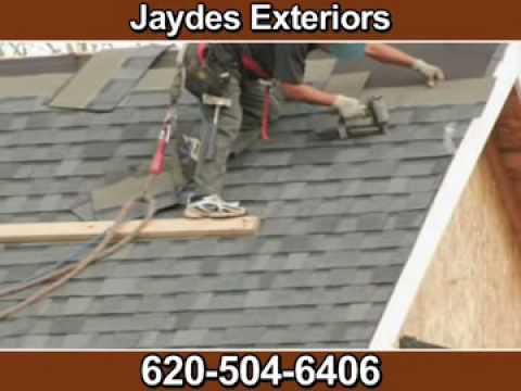 Jaydes Exteriors , McPherson, KS