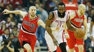 Top 10 NBA Plays: December 22nd