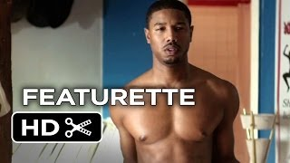 That Awkward Moment Featurette - Meet Mike (2014) - Michael B. Jordan Movie HD