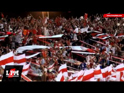 Video - Señores yo soy del gallinero - River vs Boca en Mar del Plata 2014 - Los Borrachos del Tablón - River Plate - Argentina