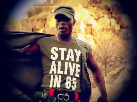 Tumza and The Big Bullets - Skwata (Generique)