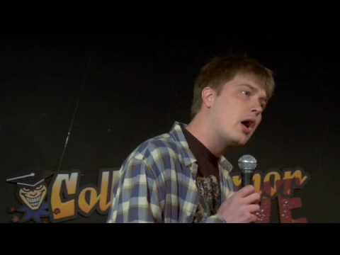 CH Live: NYC - Shane Mauss