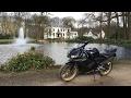 Yamaha Tzr 50 Project/Story
