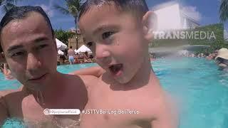 Video JANJI SUCI - Rafathar Seneng Main Di Pantai (11/8/18) Part1 MP3, 3GP, MP4, WEBM, AVI, FLV Juni 2019