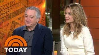 Nonton Robert De Niro, Michelle Pfeiffer On 'Wizard of Lies,' Bernie Madoff Scandal | TODAY Film Subtitle Indonesia Streaming Movie Download
