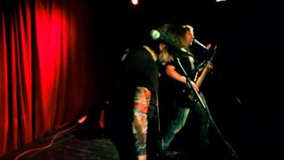 Video Sugar War (live 11 May 2012)