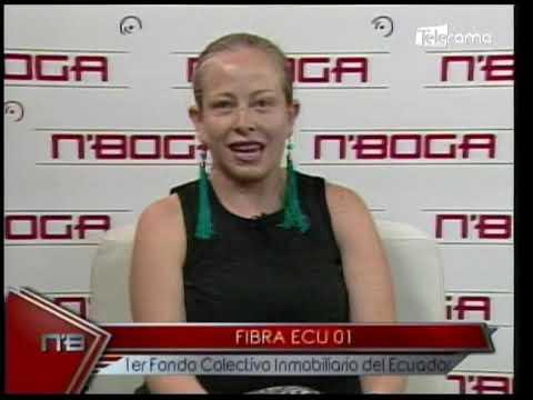 Fibra ECU 01 1er Fondo Colectivo Inmobiliario del Ecuador