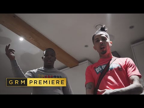 23unofficial ft. Dappy – Ready [Music Video] | GRM Daily