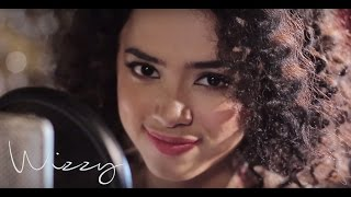 Video Flashlight - Jessie J cover By Wizzy MP3, 3GP, MP4, WEBM, AVI, FLV Mei 2018