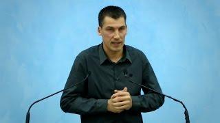 Cornel Burlacu – Rugăciunea deschide uși și porți încuiate.