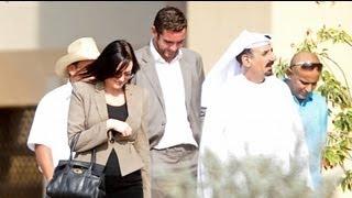 Dubaï: Prison Ferme Pour Un Rapport Sexuel Dans Un Taxi