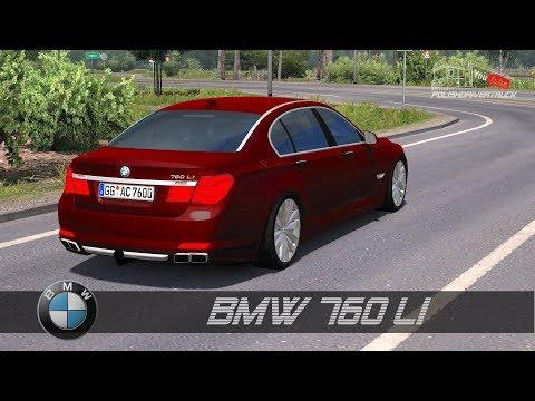 BMW-760li v12 v1.0