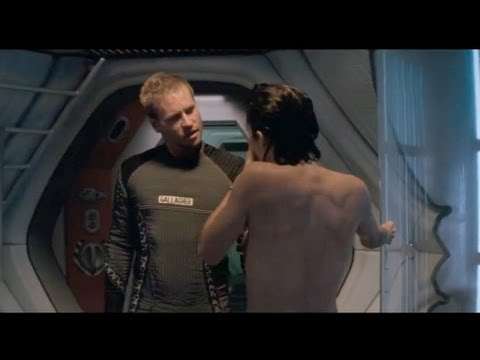 Screened: Red Planet Vs Mission to Mars - Terrible Space Movies