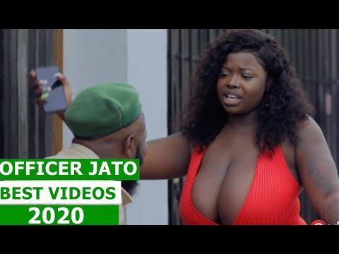 OFFICER JATO BEST VIDEOS 2019
