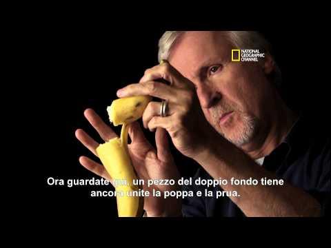 Titanic 100 anni – La teoria della banana