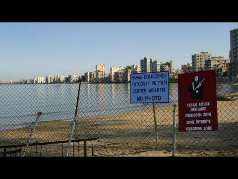 Κύπρος: Επεισόδιο με τις κατοχικές αρχές στην παραλία «Γλώσσα»