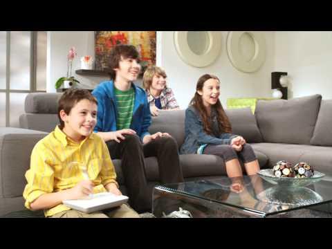 La Grande Aventure de Dood Wii