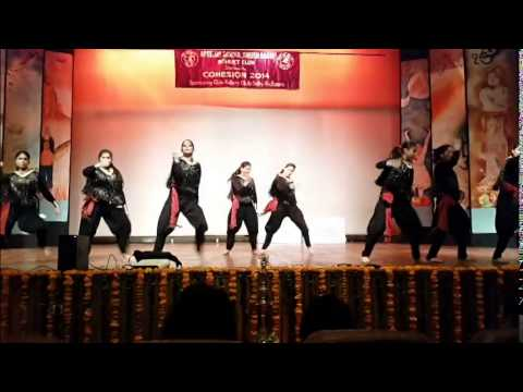 Video dance on mardani movie song (women empowerment ) download in MP3, 3GP, MP4, WEBM, AVI, FLV January 2017