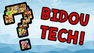 Bidou Tech! Wavedashing and more in Sm4sh!