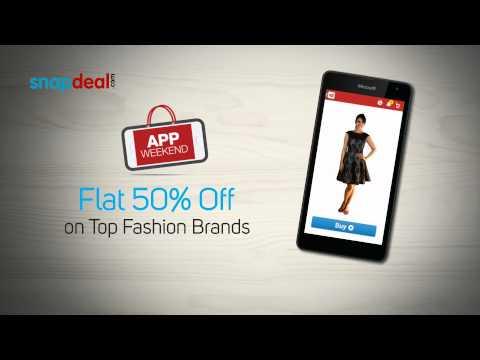 Video of Snapdeal Online Shopping India
