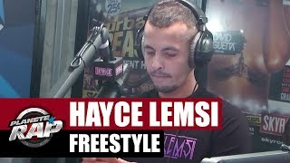 Video Hayce Lemsi en freestyle #PlanèteRap MP3, 3GP, MP4, WEBM, AVI, FLV November 2017