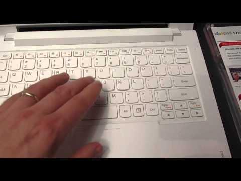 Lenovo IdeaPad S210