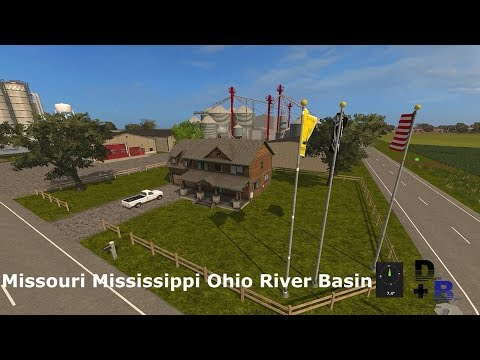 FS17 MIISSOURI MISSISSIPPI OHIO Basin No Seasons v3