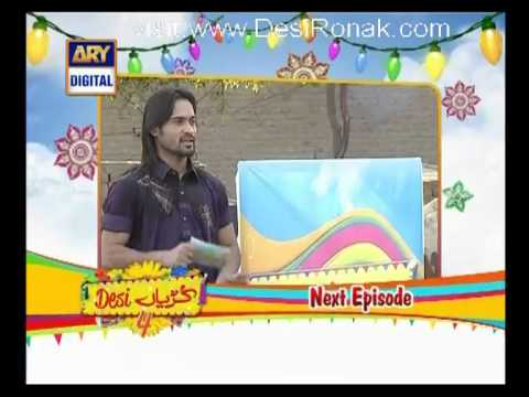 Desi Kuriyan ( Season 4 ) Episode 5 - 3rd September 2012 High Quality part 4