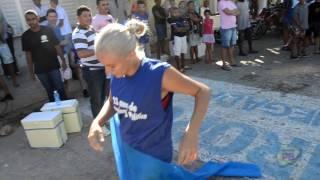 Maratona dos 23 anos de Emancipação Politica de Vieirópolis