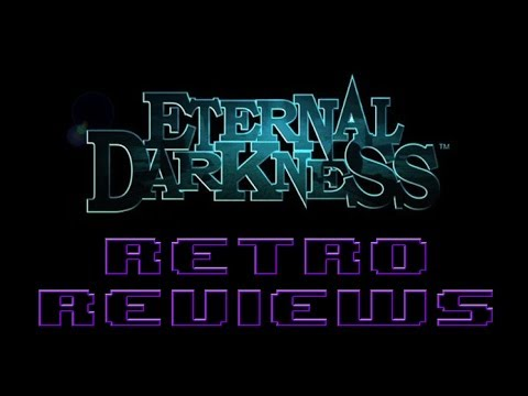 eternal darkness sanity's requiem gamecube walkthrough