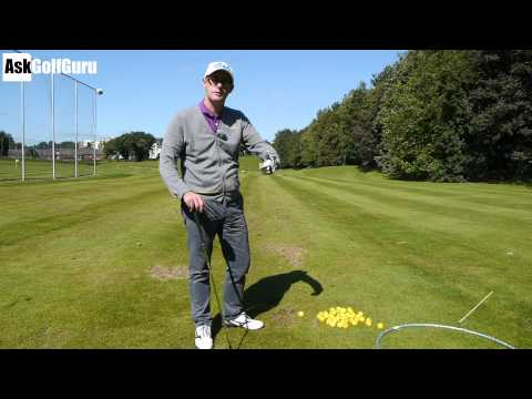 Learn How To Stop Topping Your Golf Shots