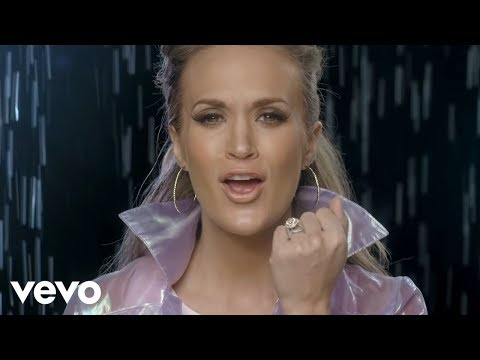 Carrie Underwood: Something in the Water