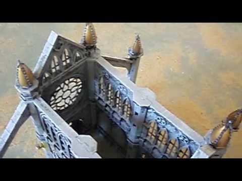 Pegasus Gothic Cathedral