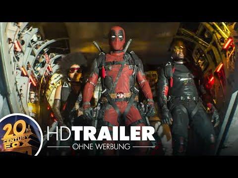 Deadpool 2 | Offizieller Trailer 3