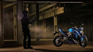 8. The 2016 Suzuki GSX-S1000 ABS
