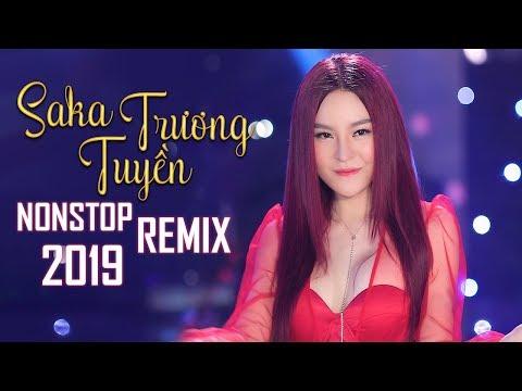 Sến Nhảy Remix - LK Nhạc Trẻ Remix Hay Nhất 2018 - Saka Trương Tuyền ft Lưu Chí Vỹ, Khưu Huy Vũ - Thời lượng: 43 phút.