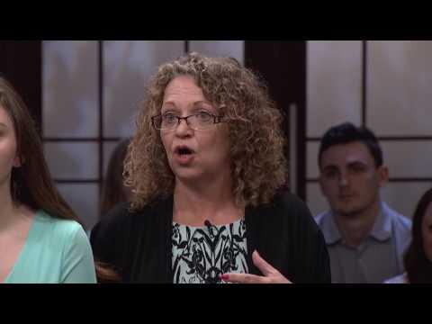 Judge Faith - Fake Ticket Talk (Season 2: Full Episode #143)