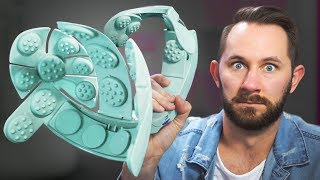 Video This Gadget 'Relaxes' Your Brain... | 10 Unusual Products from Wish.com! MP3, 3GP, MP4, WEBM, AVI, FLV November 2018
