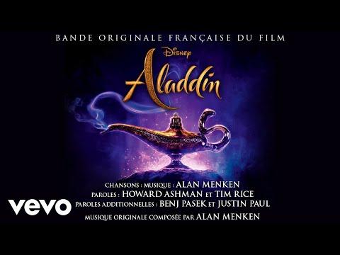 """Anthony Kavanagh - Nuits d'Arabie (2019) (De """"Aladdin""""/Audio Only)"""