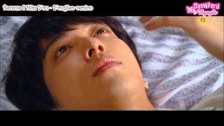 Because I Miss You - Jung Yong Hwa