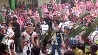 Video Hafid Ahkam jadi Mayoret Drum Band | Karnaval Menyambut Harlah Ponpes Nurul Qodim yg ke-54 MP3, 3GP, MP4, WEBM, AVI, FLV Agustus 2018