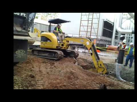 RLT Construction Commercial