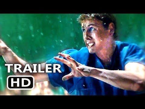 THE DARKEST MINDS Trailer (2018) Sci-Fi Teen Movie