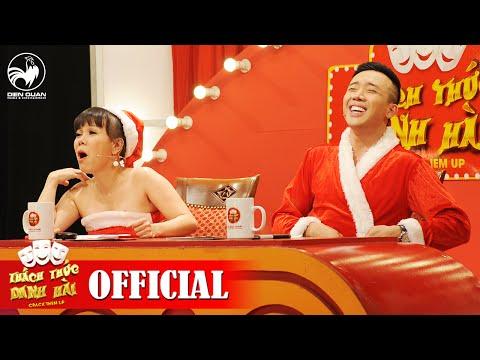 Thách Thức Danh Hài mùa 2 - Tập 8 Full HD (Ngày 20/12/2015)