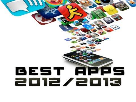 die besten iphone apps
